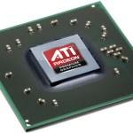 ATI Mobility Radeon HD 4000 series