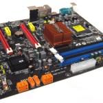 Review ECS P45T-AD3: DDR3 para las Masas