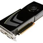Nvidia contraataca y lanza su nueva GTX285