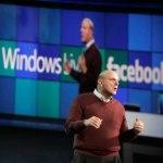 El futuro de Windows según Steve Ballmer