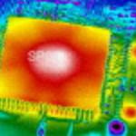 Intel trabaja en refrigeración interna para microprocesadores