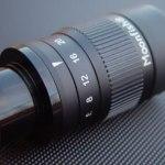Entendiendo la fotografía digital: El Zoom