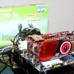 ASRock hace funcionar CrossFire en nForce 740i