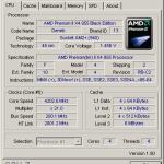 AMD Phenom II X4 955 BE para fines de Abril?