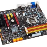 "[FOTOS] ECS LFH-A (Intel ""P55"")"