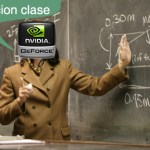 NVIDIA habla de físicas en OpenCL: ¡Eso significa PhysX para AMD!