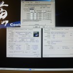 AMD Phenom II 955 BE (AM3) @ 6186Mhz