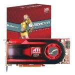 Albatron ahora fabrica tarjetas ATI