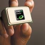 AMD muestra un titán: Opteron 12 cores
