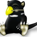 Cambia la mascota de Linux
