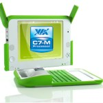 OLPC XO-1 Gen 1.5 usará CPU VIA C7-M