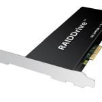 El Impresionante SuperTalent RAIDDrive SSD 2TB