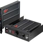 Al fin: Drivers X-Fi para ALSA de calidad