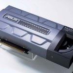 La Bestial ASUS MARS 295 GTX 4GB