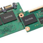 Sandisk anuncia sus SSD con nCache