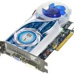 HIS Radeon HD 4670 IceQ AGP
