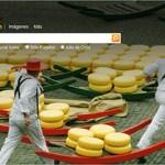 Yahoo! China no tendrá búsquedas por Bing