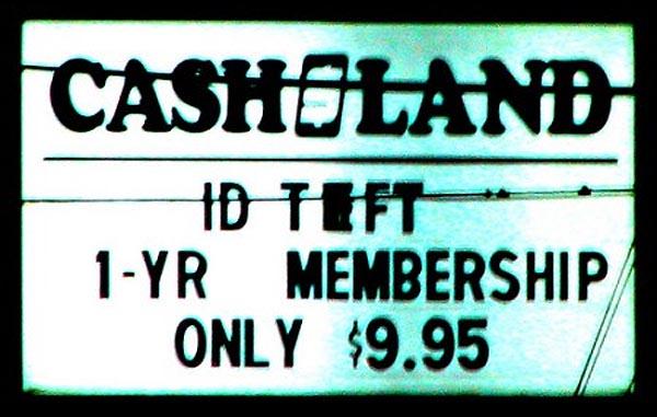 cashland