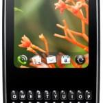 Palm Pixi: El nuevo teléfono WebOS de Palm