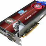 Fotos Sapphire Radeon HD 5870 y HD 5850