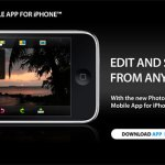 Photoshop llega al iPhone