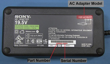 adapter-recall