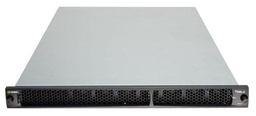 Tesla S2070 GPU Computing System