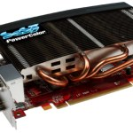 Powercolor presenta Radeon HD5750 pasiva