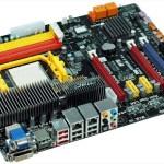 Chipset AMD 890GX debutaría en Abril