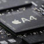 Apple A4 la verdadera novedad en el iPad!