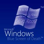 El Ataque de las Pantallas Azules de la Muerte Ahora las Produce Microsoft