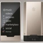 Microsoft rebaja el precio de los Zune HD