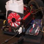 Asus ROG: Dos nuevos records de overclock Aquamark 3 y 3DMark 2005