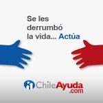MadBoxpc.com y sus sitios afiliados Apoyan a ChileAyuda.com y tu? #ChileAyuda