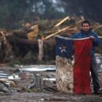Chile: Vamos en ayuda de Dichato envianos ayuda hasta el Sábado a las 14 Horas [EDIT]