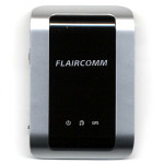 Review Express: GPS Flaircomm BT560
