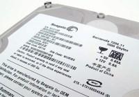 Seagate lanza Firmware CC4H para sus Barracuda sobre 1TB