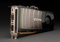Review NVIDIA GeForce GTX 480 (Fermi)