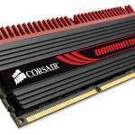 Corsair lanza Dominator GTX4 2533MHz DDR3 C9