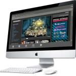 Lista de juegos disponibles en Steam para Mac