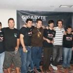 Colombia vencedor en la gran final latinoamericana de GO OC 2010