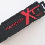 Review Patriot Xporter XT Boost 16GB