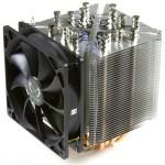 Scythe anuncia Ninja 3 CPU Cooler!
