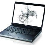 Dell ofrece notebook con 32GB de Ram