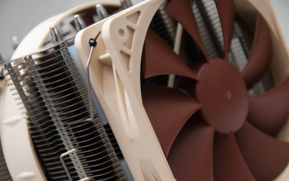 Review Noctua NH-D14