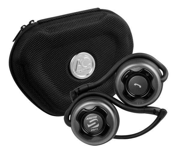 Review Audífonos Bluetooth Arctic Cooling P311