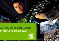 Ganadores Concurso de OC GTX460 de NVIDIA