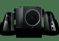 Parlantes Logitech Z523 y Mini CONCURSO!