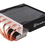 Review Silverstone NT06-E Evolution (CPU Cooler)