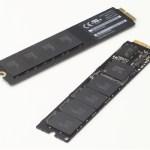Toshiba lanza Blade X-gale, SSD en factor de forma DIMM